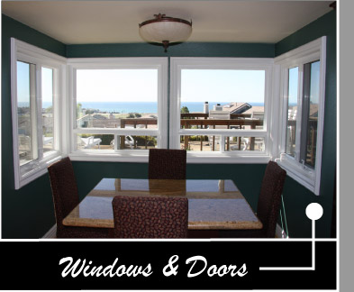 Click Here for Windows and Doors