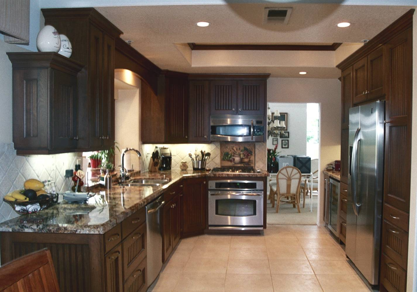 Plus Kitchen Remodeling - Sample Photo #9